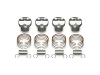 TODA K20A High Comp Forged Piston KIT