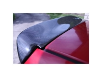 Full Carbon Spoon Style Spoiler Carbon Fiber Honda Civic
