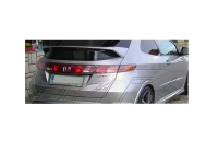 FN FK 2006 - 2011 Type R OEM style rear spoiler 3 or 5 door