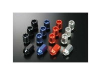 J's Racing Aluminum lug nut