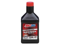 AMSOIL  5W-30 Signature Series 100% Synthetic