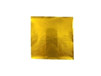 Gold reflective adhesive barrier