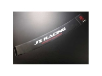 J'S RACING J'S RACING Wind Shield Banner