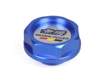 Mugen Style Engine Oil Cup