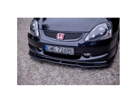 FRONT SPLITTER V.1 HONDA CIVIC EP3 (MK7) TYPE-R/S FACELIFT (2004-2006)